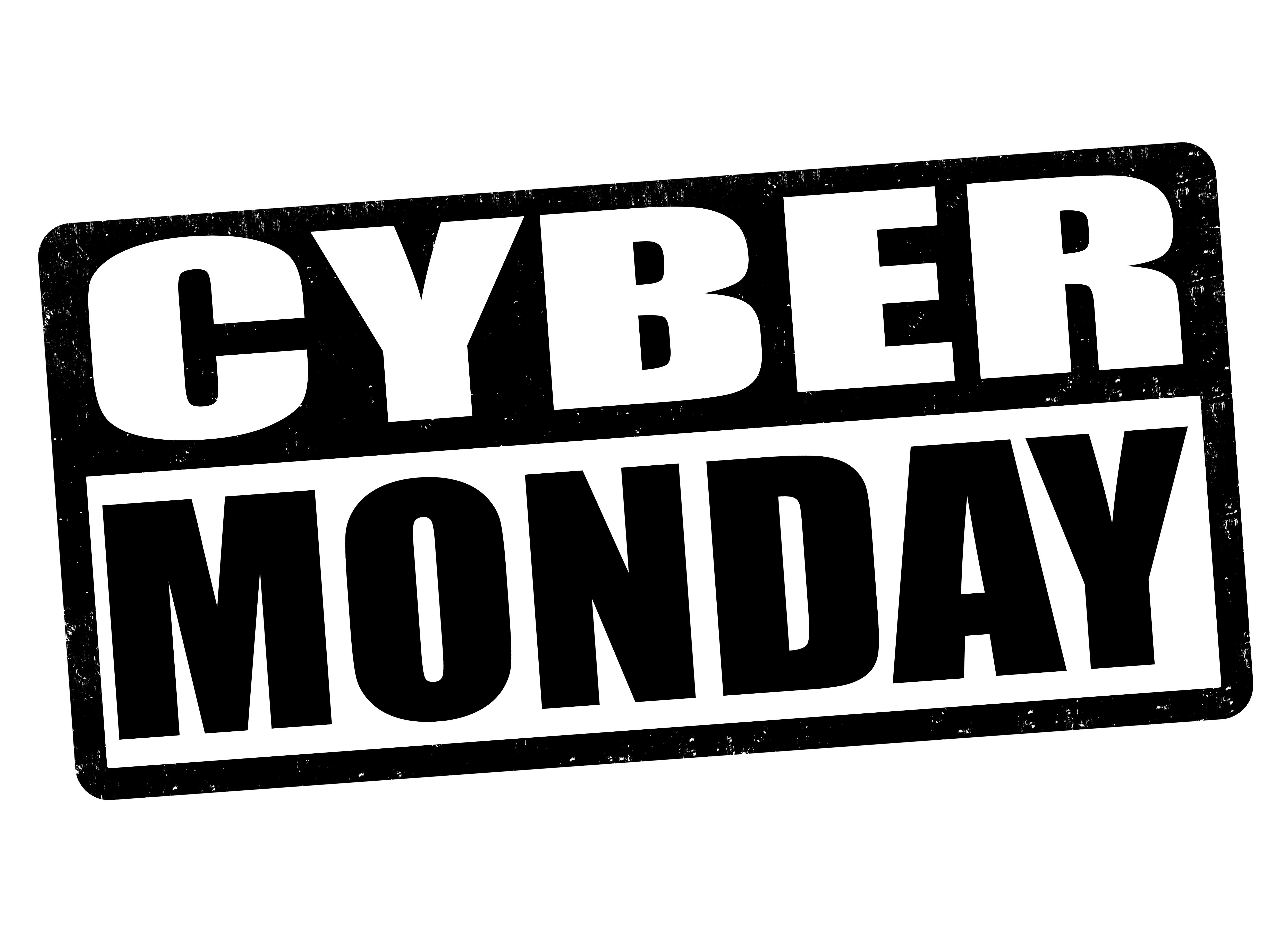 Cyber Monday - סייבר מאנדיי